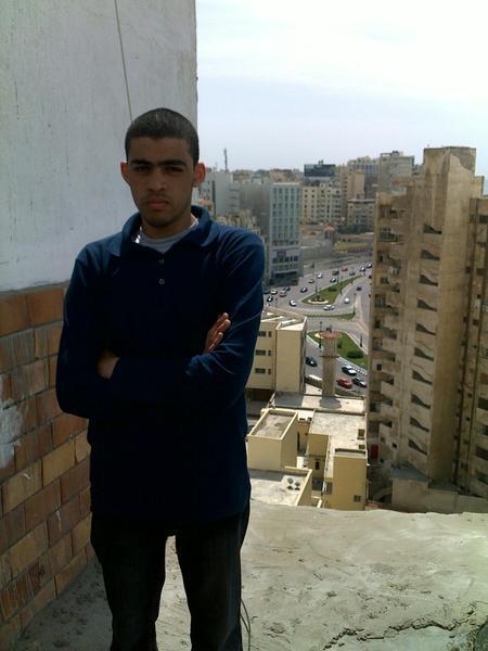 AbdelRahmenFaried's Profile Photo