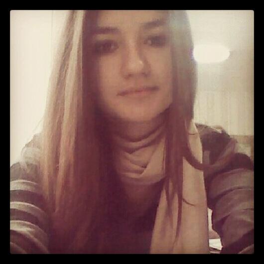ReginkaVok's Profile Photo