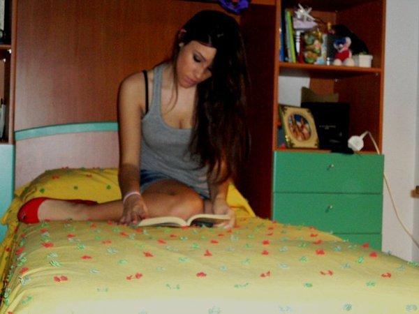 Daniela Bocchino Lovelydala 270 Answers 107 Likes Askfm