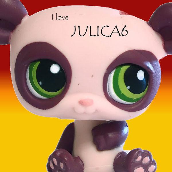 JULICA6's Profile Photo