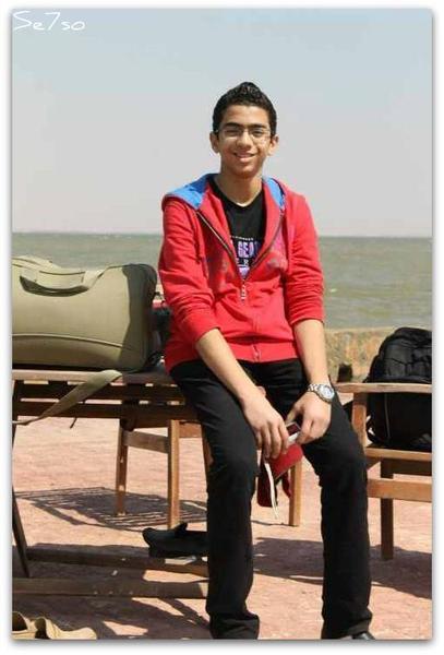 HossamBadawyy's Profile Photo
