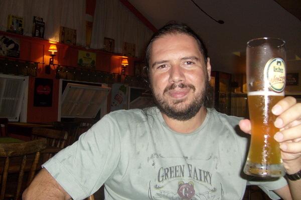 CesarAfif's Profile Photo