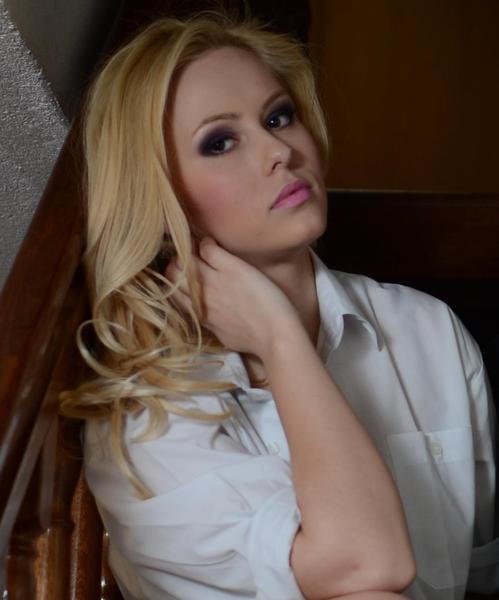 LucinkaPokorna's Profile Photo