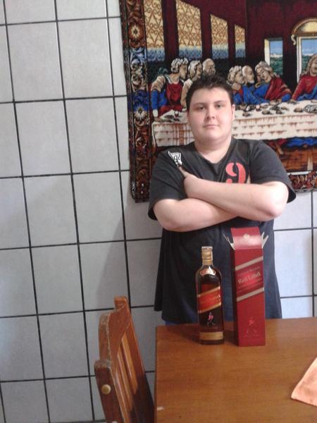 LeonardoFK's Profile Photo