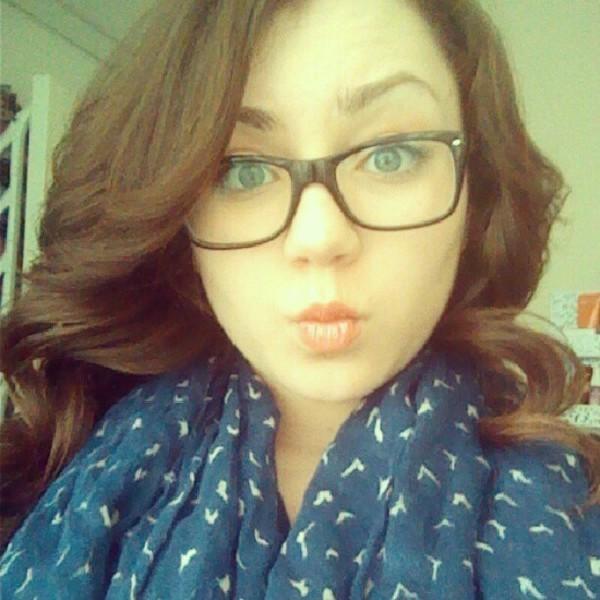ashleehorgan's Profile Photo