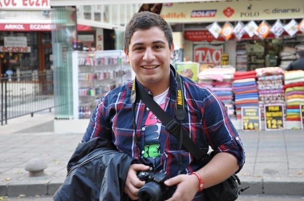 FatihOzbay's Profile Photo