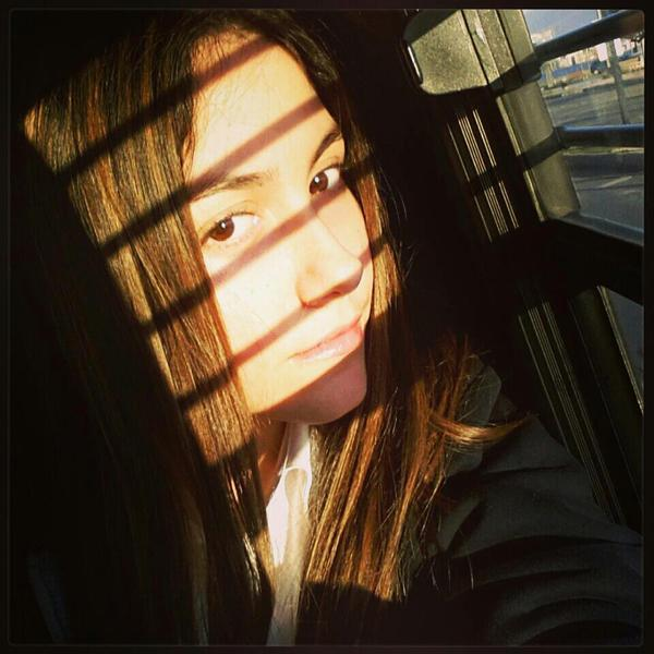 thegirlinthefuture's Profile Photo