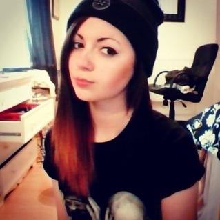 ameliaradford's Profile Photo