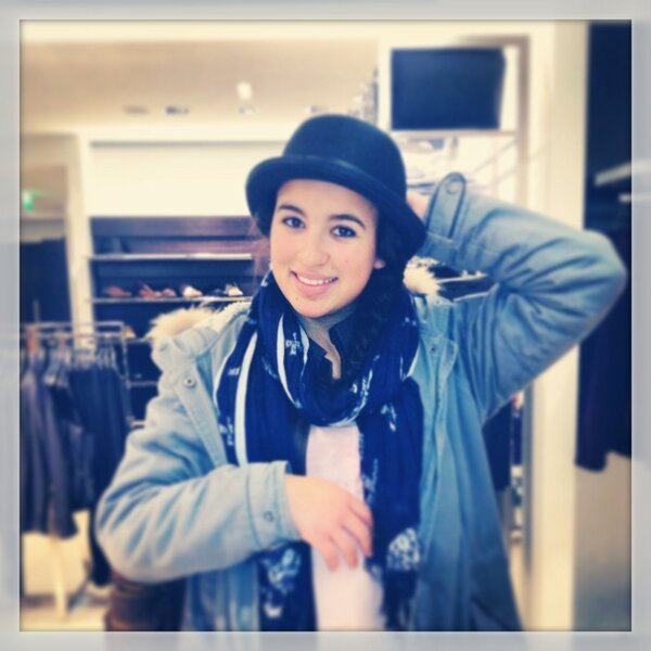 TiffanyPlacais's Profile Photo