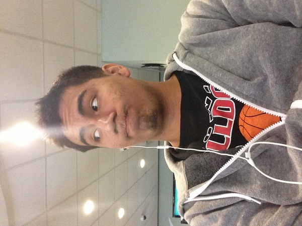 AyeYoGeronimo's Profile Photo
