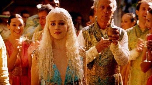 DaenerysDeLaTormenta's Profile Photo