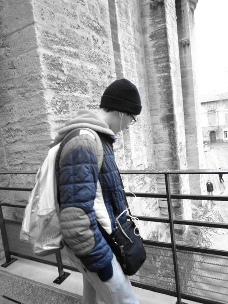 MattiaBurati99's Profile Photo