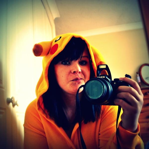 KirstiieeMariiee's Profile Photo