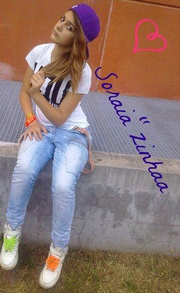 SoraiaMoreira79's Profile Photo