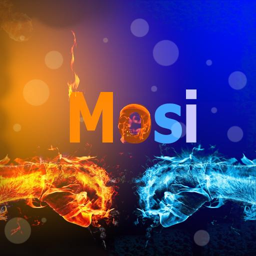 MosiCZ's Profile Photo