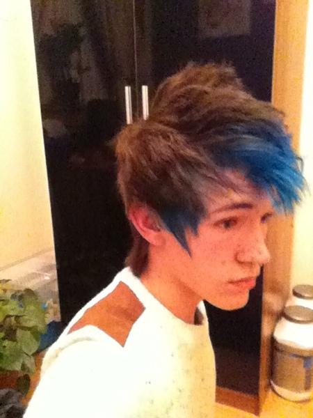 AaronR18's Profile Photo