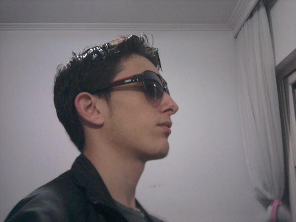 CaioMarquesSD's Profile Photo