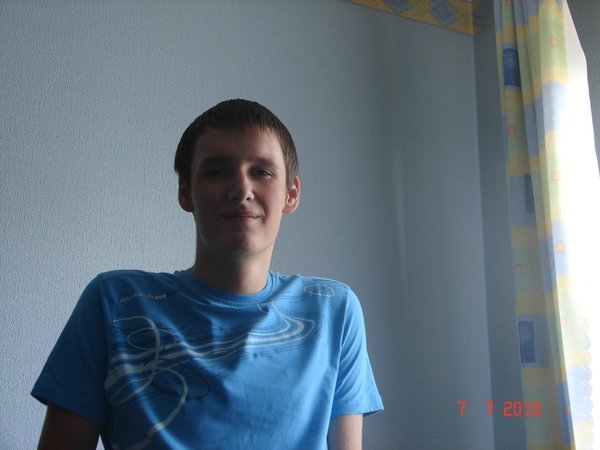 Michaleq21's Profile Photo