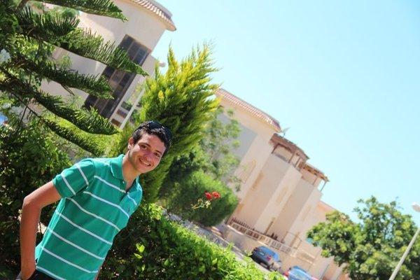 MagedAbulSeuod's Profile Photo