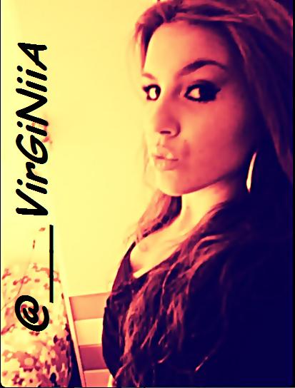 Virginiiaaa's Profile Photo