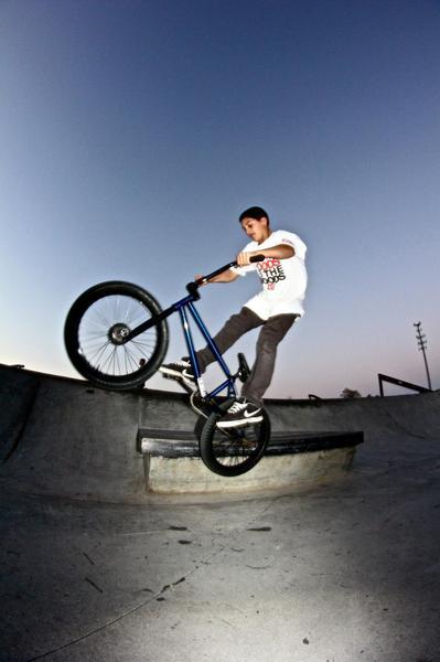 TravisRecupero's Profile Photo
