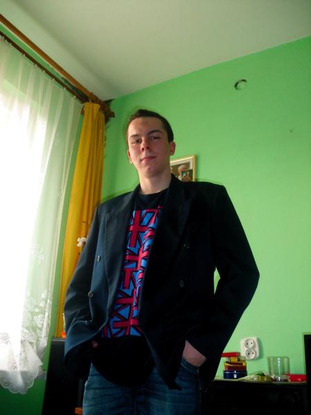 Robercik691's Profile Photo