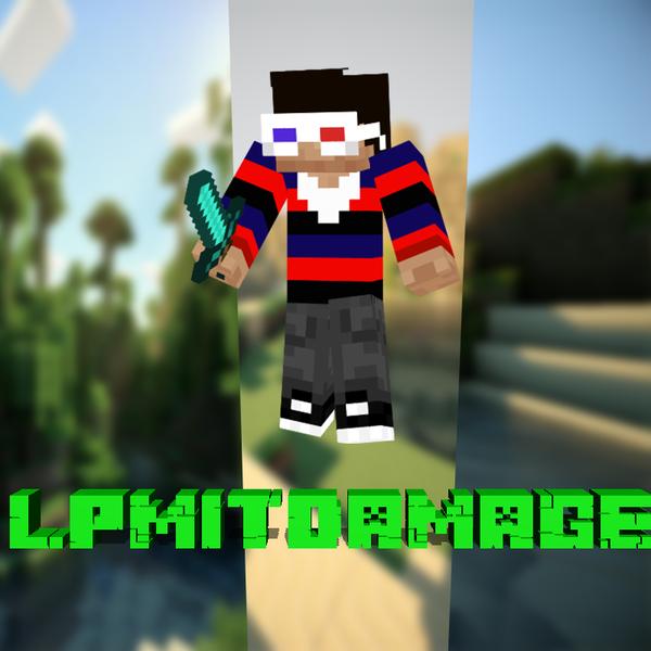 LPmitDamage's Profile Photo