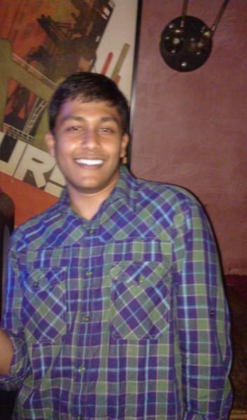 monishk's Profile Photo