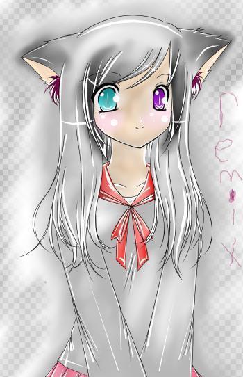 AriaSilvertail's Profile Photo