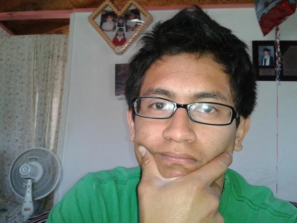 Rafa5Cruz's Profile Photo