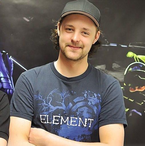 sebazericsson's Profile Photo