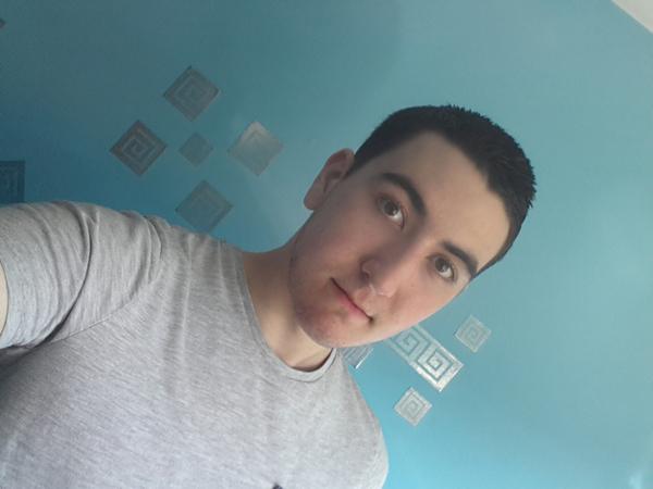 LukeBoogie's Profile Photo
