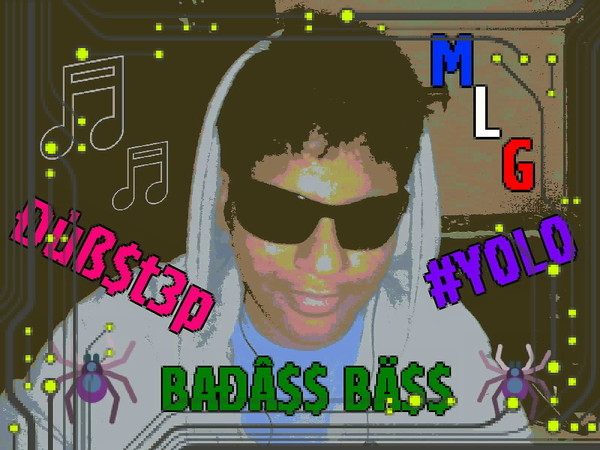 NoiseyBoyBASS's Profile Photo