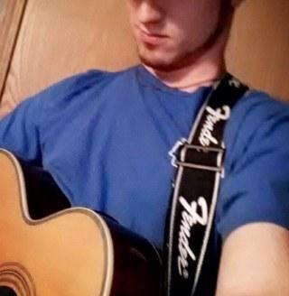 RogueCowboy's Profile Photo