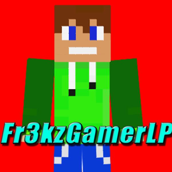 Fr3kzGamerLP's Profile Photo