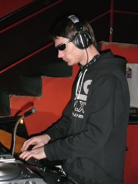 DJTommyczech's Profile Photo