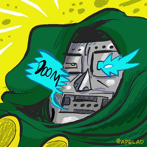HectorVonDoom's Profile Photo