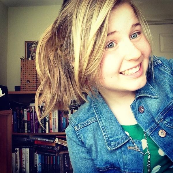 RosiePatten's Profile Photo