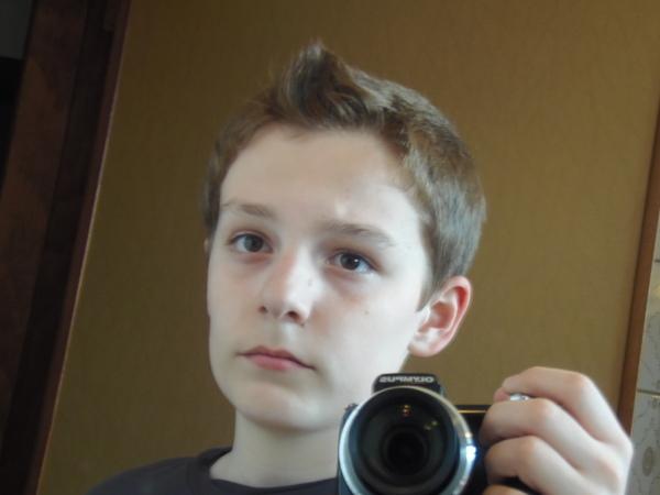 Xathier's Profile Photo