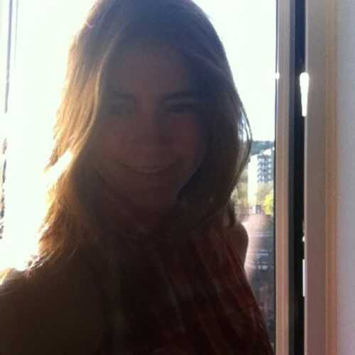 AnnieMaccoy's Profile Photo