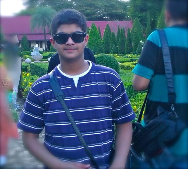Saadmjamal's Profile Photo