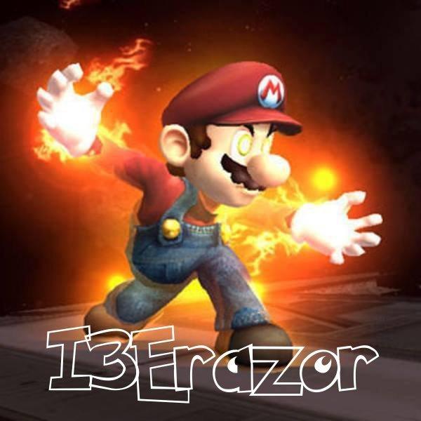 I3Erazor's Profile Photo