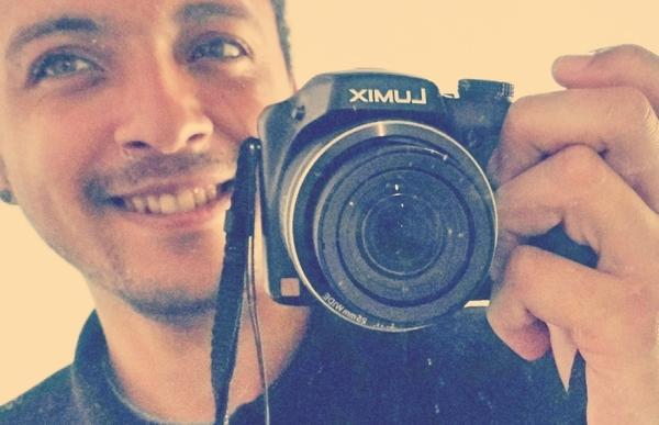 AdrianoJSantos's Profile Photo