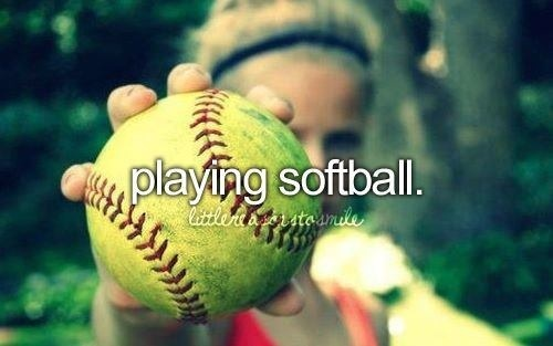 Softballgirl237's Profile Photo