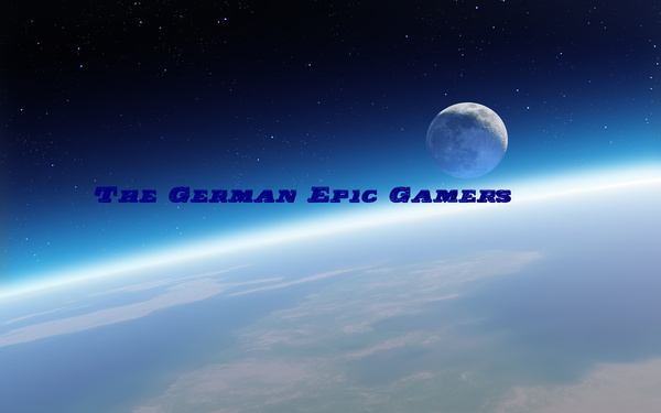 TheGermanEpicGamers's Profile Photo