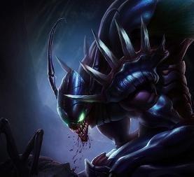 KhaZixfromTheVoid's Profile Photo