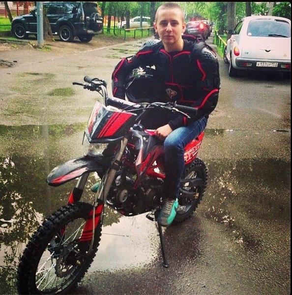 KirillBaybekov's Profile Photo