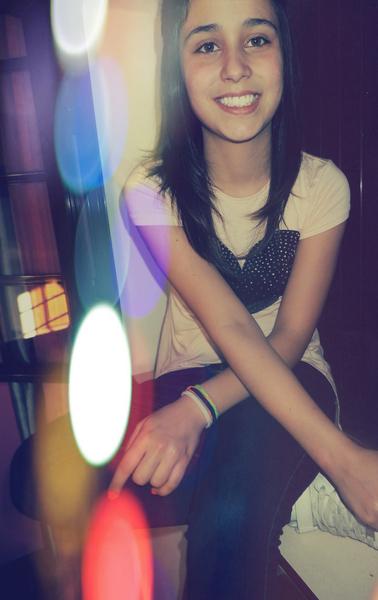SaabrinaLourenco's Profile Photo