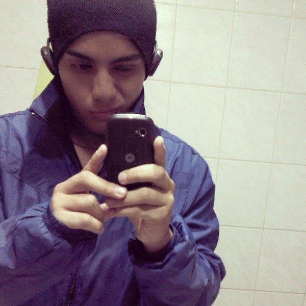 MatiasAlejandroUC's Profile Photo