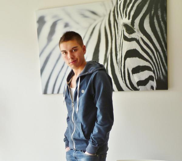 MaximeGras's Profile Photo